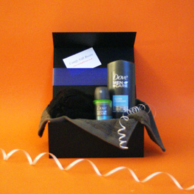 Dove men - gifts for him, boys pamper gifts delivered, Father's Day gifts, gifts for men, pampering present for men