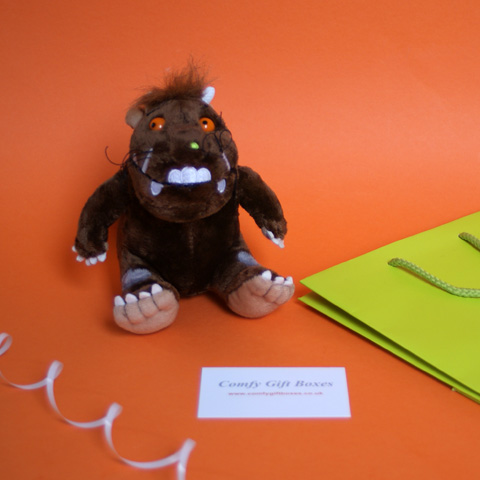 Get well soon gifts for kids, Gruffalo presents UK delivery