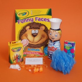 Get well soon gifts for kids, childrens get well soon gift ideas UK, get well soon gifts for boys