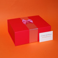 Gifts for women, chocolate gifts for womem, chocolate gifts online boxed ready for delivery and including a gift card personalised with your message