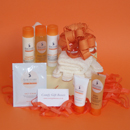 Pampering gifts for women, spa body pamper gifts for her, gifts for girls pampering evening, pamper gifts for girlfriends UK