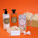 Luxury body hamper for women, p body gift hampers, body hampers UK, body hamper gift ideas for her